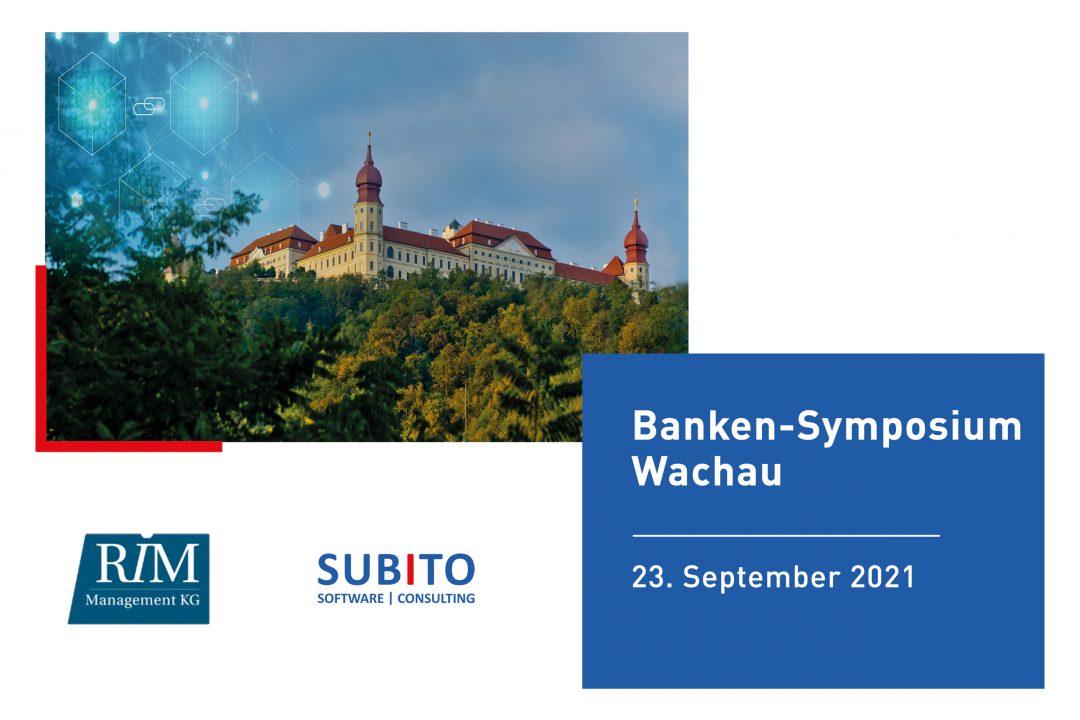 Banken-Symposium Wachau 2021