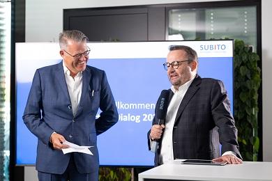 Für Partner – mit Partner: Unsere Hauptveranstaltung des SUBITO FMM PartnerDialog 2021